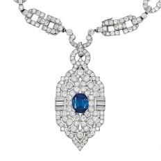 Dupuis Fine Jewellery Auctioneers