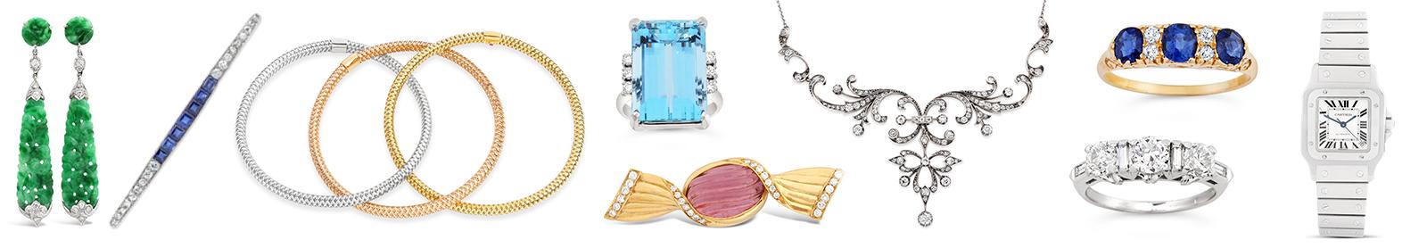 Boutique Jewels Auction